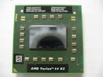 AMD Turion 64 X2 ● TL-62 ● TMDTL62HAX5DM ● 2.1 GHz Dual-Core Processor ● US Ship