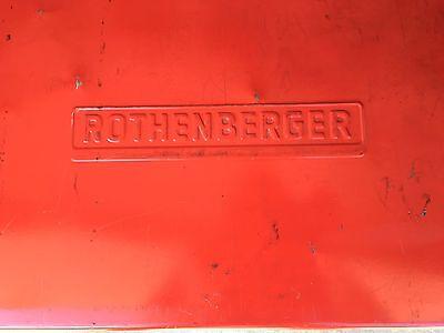 Rothenberger Robend Hw Plus 12-15-18-22 Tube Bending Kit
