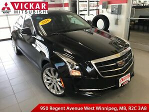 2016 Cadillac ATS 2.0L T Collection/navigation/remote start
