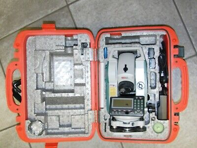 Sokkia Set5 50rx Reflectorless Total Station