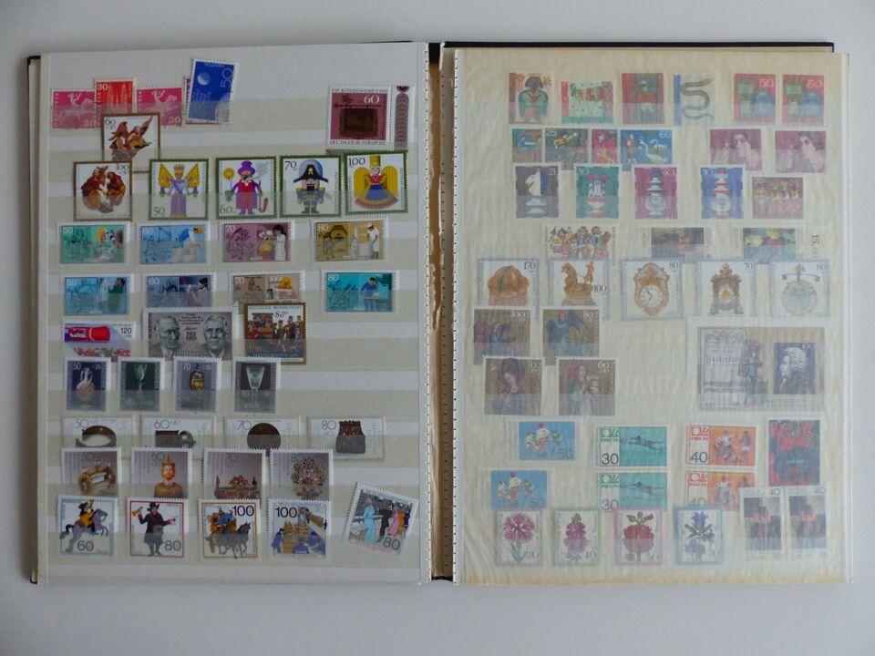 Briefmarkenalbum Nr.1 in Rheinland-Pfalz - Mainz