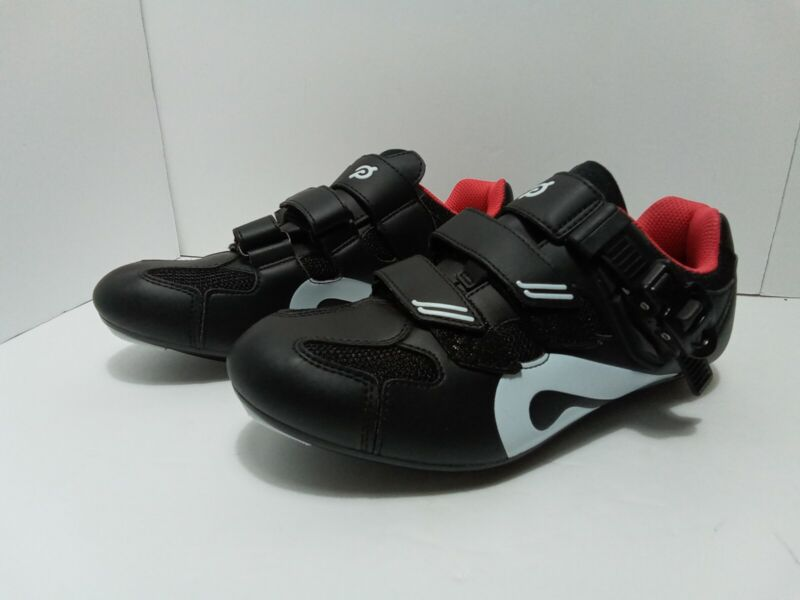 peloton cycling shoes size 40 without spikes.