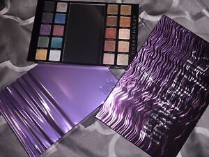 LIMITED EDITION Urban Decay Heavy Metals Eyeshadow Palette