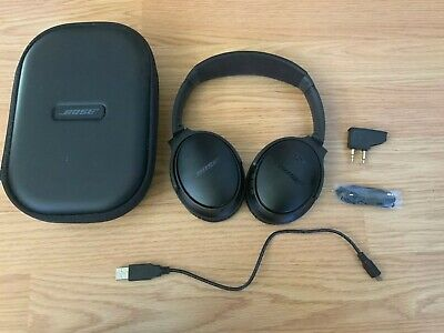Bose QuietComfort 35 Noise Cancelling Wireless Headphones (Series I)