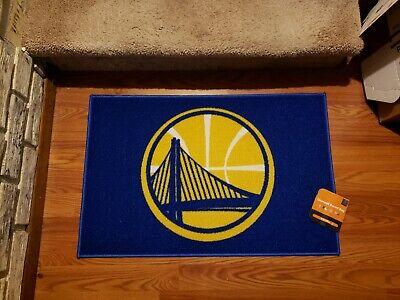 Fanmats Nba Mat - Fanmats NBA Golden State Warriors Rookie Mat, Area Rug, Bath Mat Del. 2-4 Days