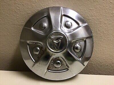 1970s Toyota Pickup Truck SR5 Dog Dish Hub Cap HILUX MINI TRUCK Hubcap OEM Vtg