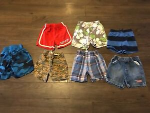 LOT BOYS SIZE 18M -2T