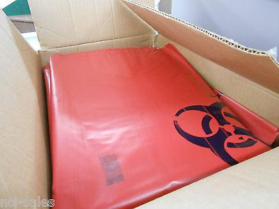 Part Case Of 25 Fisherbrand 01831b-par Autoclave Bag 38 X 48