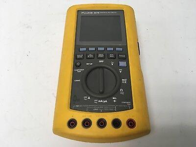 Fluke 867B Graphical Multimeter