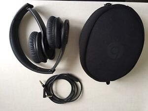 Like New Beats by Dre solo hd