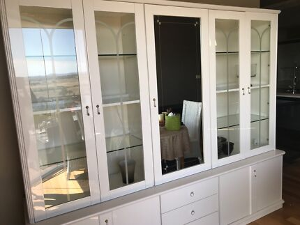 wall unit in Canberra Region, ACT | Buffets & Side Tables | Gumtree ...