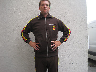ASK NVA Trainingsanzug  Gr.60,62,64 Uniform Fasching Karneval DDR Ostalgie FDJ
