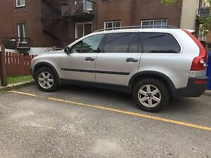2004 Volvo CX 90 for sale 275kms