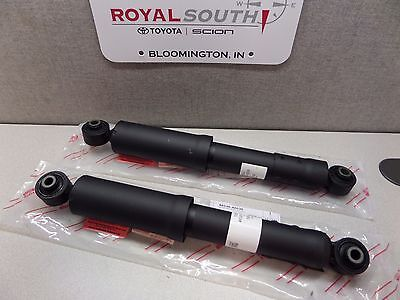 Toyota Rav4 2006 - 2008 Rear Shocks Genuine OEM OE (Pair) for sale  Bloomington