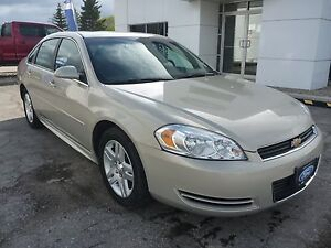 2011 Chevrolet Impala LT LOW KM'S MINT CONDITION! PST PAID!!