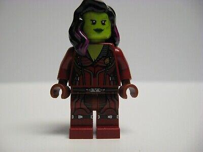 Lego Marvel Super Heroes Gamora Mini Figure #76021