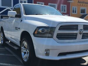 2013 Dodge Ram Sport - loaded, nav, only 4yrs old, like new