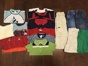 Lot of 24m summer clothes