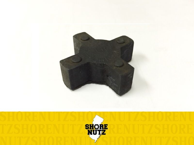 New Lovejoy Martin Type L070 Rubber Coupling Spider Insert Buna N