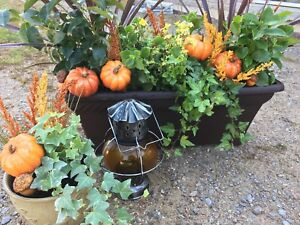 Fall planter lot 1