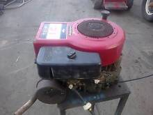Ride on mower engine Capalaba Brisbane South East Preview