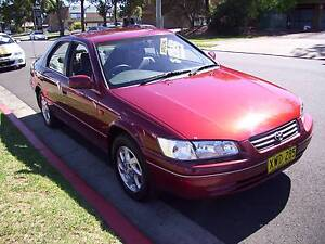 2001 TOYOTA CAMRY CONQUEST Woodbine Campbelltown Area Preview