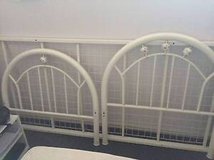 Single Bed and Mattress Emerton Blacktown Area Preview