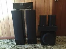 Surround sound stereo Speers Point Lake Macquarie Area Preview