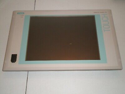 Siemens A5e00338527 Simatic Touch 15 Tft Panel Hmi Touchscreen Free Shipping