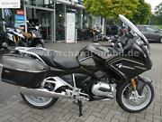 BMW R1200 RT,719,SOS,Dynamic/Komfort/Touring/Radio