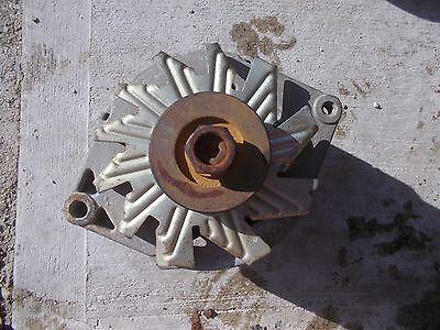 Allis Chalmers Ac Ih Farmall Tractor 12v Alternator W Belt Pulley Jd John Deere