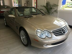 2004 Mercedes Benz SL600!!!! V12 Twin Turbo