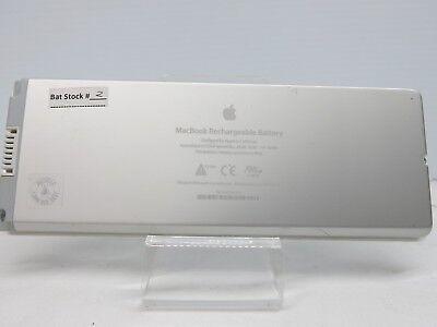 Genuine Apple MacBook Rechargeable Li-ion Battery A1185 020-5071-B 10.8V 55Wh for sale  San Gabriel