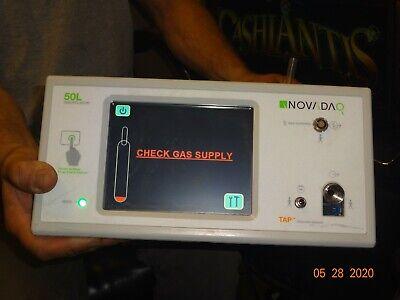 Novadaq Ref Pc9061 50l Insufflator