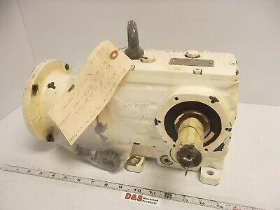 Us Motor Otw2203s Gear Reducer 901 78-in 1-14-out 3074-inlbs