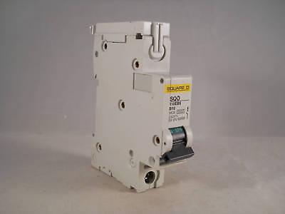 Square D Type B Domae 40Amp MCB Single Pole Circuit Breaker DOM 40a
