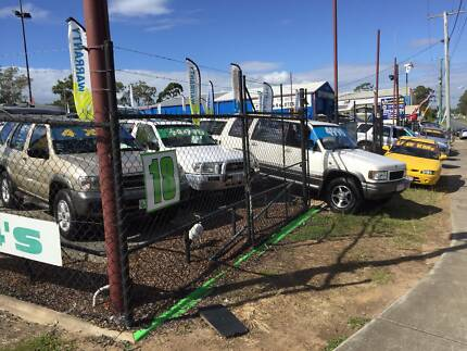 Auto Sales @ Redcliffe