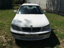 2003 Nissan Pulsar Sedan Dingley Village Kingston Area Preview
