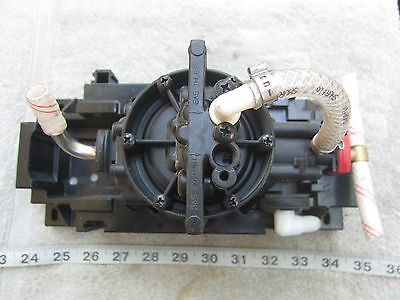Shurflo 166-296-08 N5000-720 Beverage Pump W Base Used