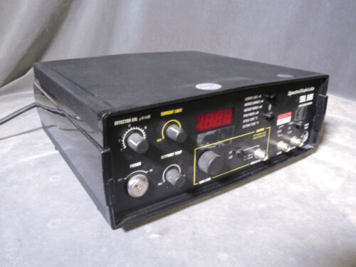 Spectra Diode Labs SDL-800 Diode Driver Power Supply