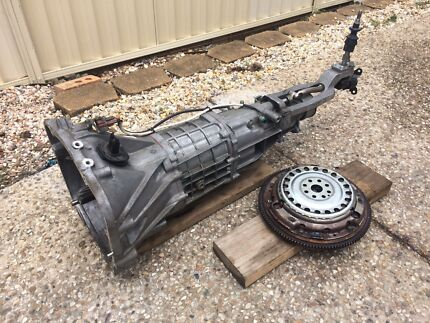 2013 BRZ/TOYOTA 86 MANUAL 6SPEED GEAR BOX LOW KS