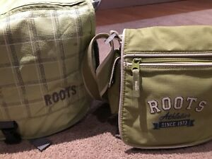 Green Roots Bags