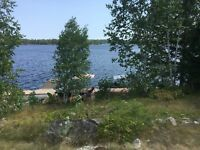 Cabin Rental Aug 24 to Aug 30