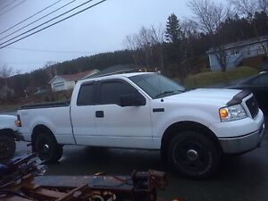 2006 Ford extended cab St. John's Newfoundland image 1