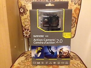 New Safari Action camera 2.0
