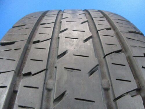 USED BRIDGESTONE DUELER H/L ALENZA   225 65 17  4-5/32 TREAD  REPAIR FREE  1379C