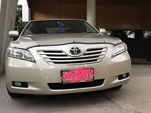 Camry 2007 Great car Kelvin Grove Brisbane North West Preview