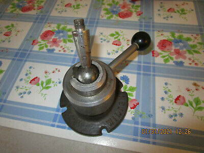 Wilton Power Arm Junior In Full Functional No Engraved  Used 688