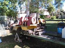 4 Greenfield ride on mower with no motors Park Avenue Rockhampton City Preview