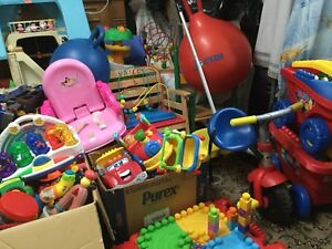 Daycare and Childcare Stuff for SALE!!
